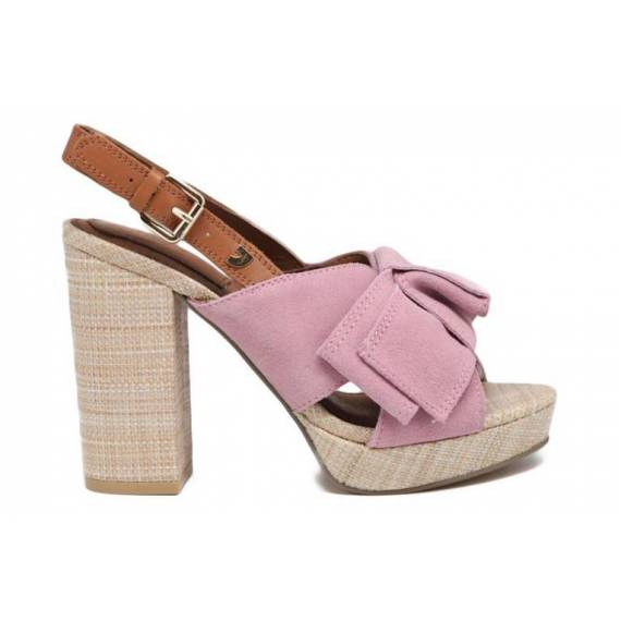 Alto Gioseppo Pink Fiocco Pink Pink Fiocco Gioseppo Alto Sandalo Gioseppo Sandalo Alto Sandalo uF1lJc3TK